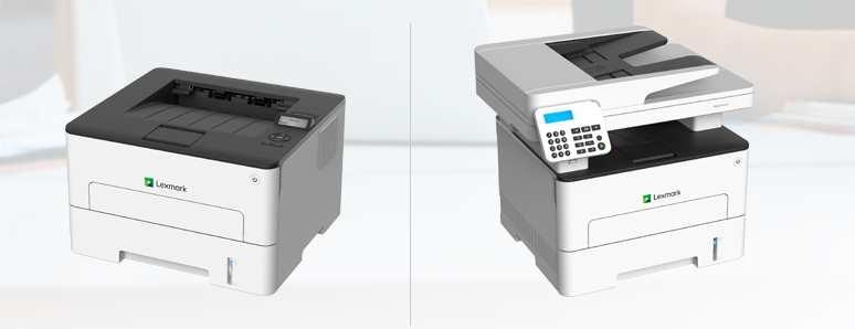 Urządzenia B2236 i MB2236 /materiały prasowe