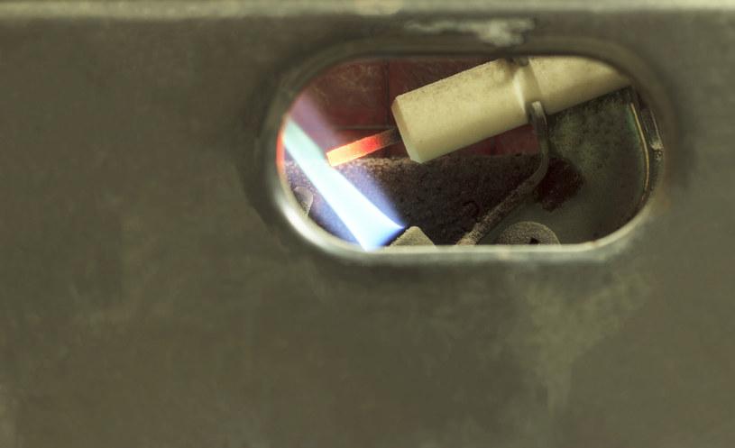 Urządzenia grzewcze powinny być poddawane okresowym przeglądom /123RF/PICSEL
