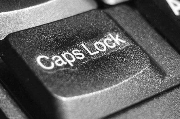 Urządzenia pracujące pod kontrolą nowego systemu Chrome OS mają zostać pozbawione klawisza Caps Lock /Gadżetomania.pl