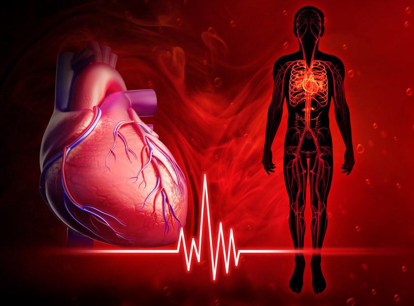 Urządzenia wykorzystujące technologie magnetyczne mogą być niebezpieczne dla wszczepialnych rozruszników serca /123RF/PICSEL