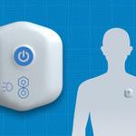 Urządzenie do monitorowania COVID-19