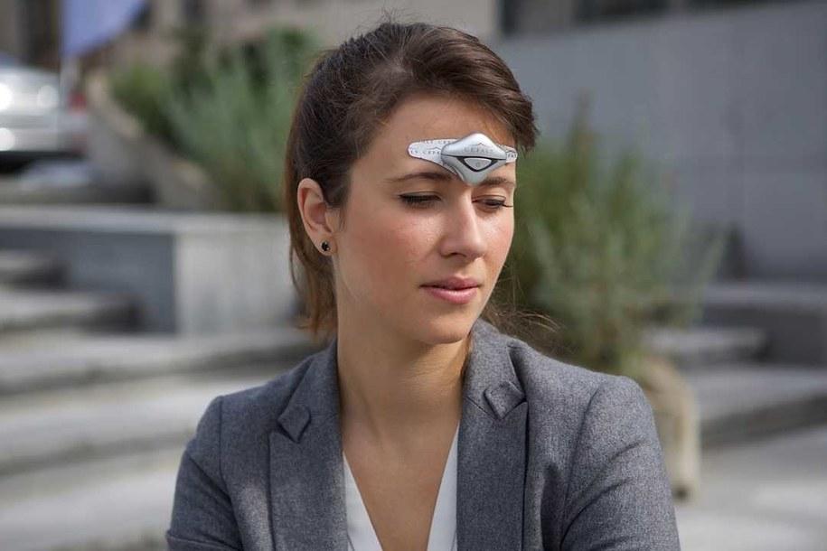 Urządzenie do neurostymulacji /materiały prasowe /