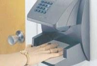 Urządzenie HandKey II weryfikuje użytkownika na podstawie dłoni /PC Format