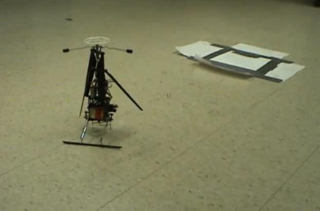 Urządzenie ma dwa koła i dwa niezależne rotory /materiały prasowe