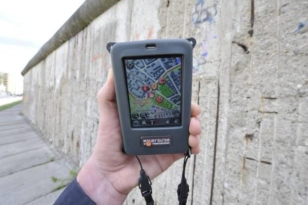 Urządzenie Microsoftu może się stać alternatywą dla tradycyjnej nawigacji GPS /AFP