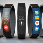 Urządzenie naręczne Apple z czujnikiem promieniowania UV?