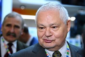 Urzędnicy: Adam Glapiński zakpił z Senatu