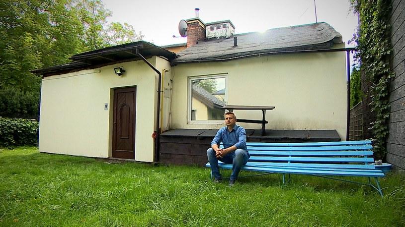 Urzędnicy chcą zburzyć dom na podstawie prawie sześćdziesięcioletniej decyzji /Polsat News /