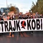 Urzędniczki dostały wolne na protest ws. aborcji. Policja żąda danych ich przełożonych