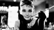 Urzekająca Audrey Hepburn
