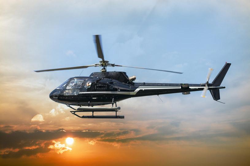 US Army opracowuje nowe wirniki dla helikopterów /123RF/PICSEL