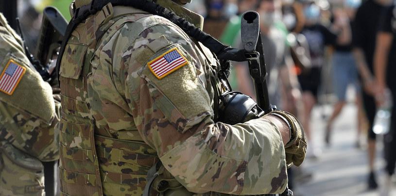 US Army wstrzymało czasowo docieranie do rekrutów za pośrednictwem gier /AFP