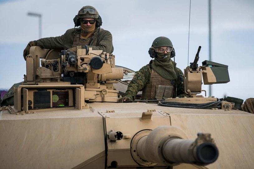 US Marines /AFP