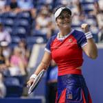 US Open. Bianca Andreescu kontynuuje znakomitą serię w Nowym Jorku