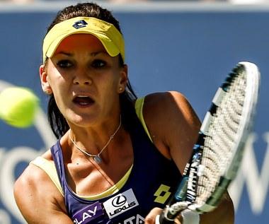 US Open: Błyskawiczne zwycięstwo Radwańskiej w pierwszej rundzie!