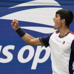 US Open. Carlos Alcaraz eliminuje Stefanosa Tsitsipasa