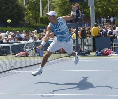 US Open: Kubot przegrał z Nieminenem