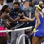 US Open. Magda Linette skomentowała porażkę z Cori Gauff w pierwszej rundzie