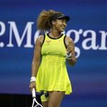 US Open. Naomi Osaka awansowała do drugiej rundy