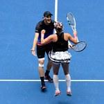 US Open. Obrońcy tytułu w finale miksta
