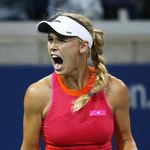 US Open. Odpadli Zverev i Wozniacki