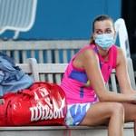 US Open. Petra Kvitova nie wykorzystała czterech meczboli i odpadła w 1/8 finału