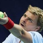 US Open: Porażka Matkowskiego, wygrana Rosolskiej w deblu