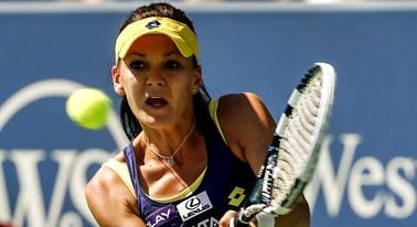 US Open: Radwańska i Janowicz poznali pierwszych rywali