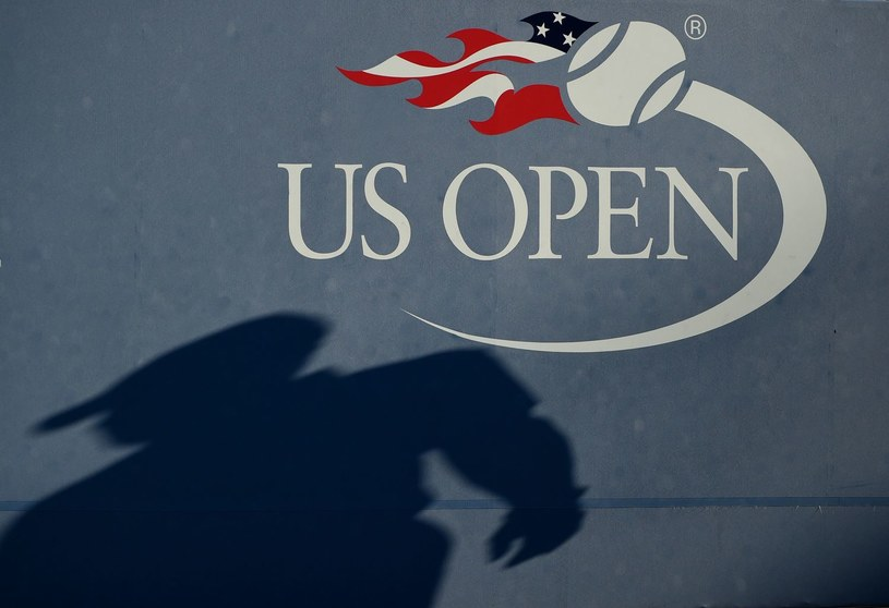 US Open się odbędzie, ale bez kibiców /AFP