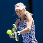 US Open. Urszula Radwańska awansowała do II rundy eliminacji