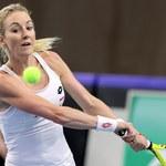 US Open: Urszula Radwańska odpadła w drugiej rundzie kwalifikacji
