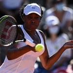 """US Open. Venus Williams z """"dziką kartą"""""""