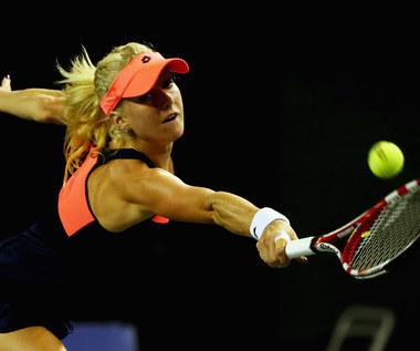 US Open: wygrana Urszuli Radwańskiej, porażka Linette w eliminacjach