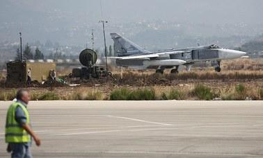 USA: 90 proc. rosyjskich ataków w Syrii nie było wymierzonych w terrorystów