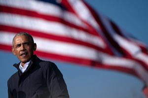 USA: Barack Obama planuje wielką imprezę urodzinową. Pomimo nowej fali COVID-19