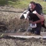 USA: Bieg z żoną na plecach. Zwycięzcy jadą na mistrzostwa świata