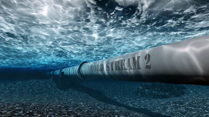 USA bliskie zablokowania ukończenia Nord Stream 2 /123RF/PICSEL