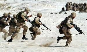 USA: Były przywódca talibów oskarżony o zabicie amerykańskich żołnierzy