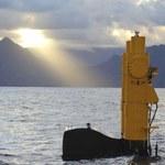USA chcą energii z fal morskich