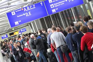 USA chcą większych środków bezpieczeństwa na europejskich lotniskach