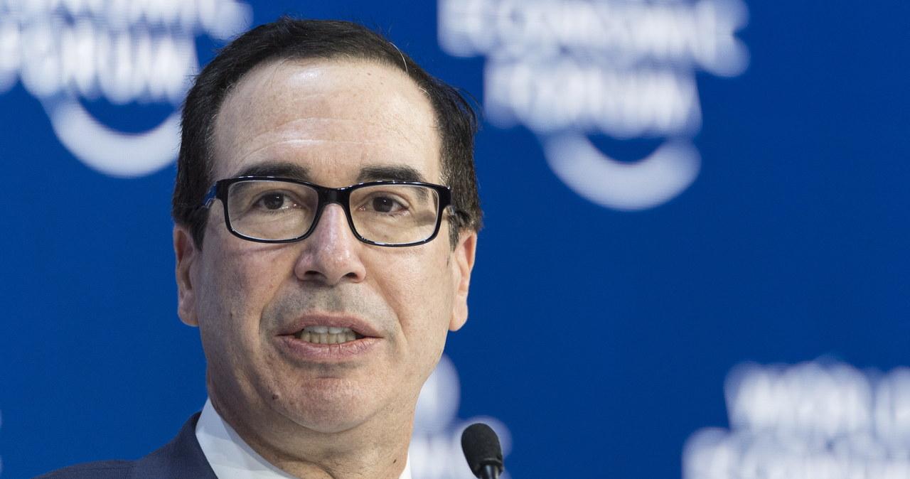 USA chce zawrzeć umowę handlową z Wielką Brytanią do końca roku