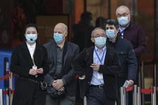USA: Chiny odmówiły przekazania WHO surowych danych dotyczących pierwszych przypadków COVID-19
