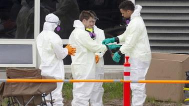 USA: Co dwie minuty umiera ktoś zakażony koronawirusem