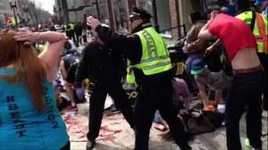 USA: Co najmniej 3 ofiary śmiertelne wybuchów w Bostonie
