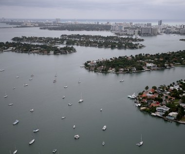 USA czeka powódź. Nowy Orlean i Miami są nie do uratowania