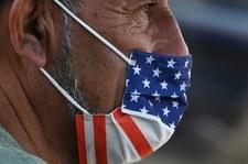 USA: Część stanów przestaje informować o epidemii