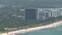 USA: Częściowo zawalił się budynek w Miami. Są ofiary tragedii na Florydzie