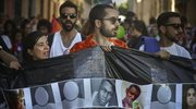 USA: Dziesiątki tysięcy osób uczciły pamięć ofiar ataku w Orlando