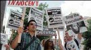 USA: Egzekucja na Grahamie wykonana