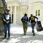 USA: FBI weszło do posiadłość Olega Deripaski